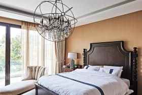Light up your home in luxe chandelier style