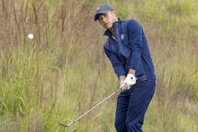 Ryder Cup: US have faith in their 'Rinos'