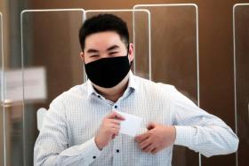 Colin Chua Yi Jin had filmed 11 women mostly during gatherings at his home.