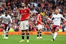 Don't apologise, just deliver, United: Neil Humphreys