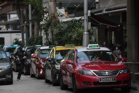 More taking trips in taxis, private-hire cars amid Covid-19: Study