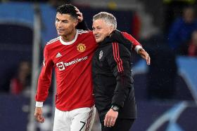 Houdini Solskjaer in another great escape: Richard Buxton