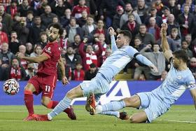 Liverpool, Man City serve up a classic for the ages: Neil Humphreys