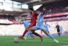 Sign Salah up for life, Liverpool: Neil Humphreys
