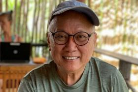 Pioneer of Singapore's floral arrangement scene dies at 74
