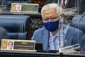 Malaysia lifts interstate, overseas travel for vaccinated residents