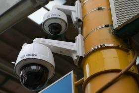More than 200,000 police cameras to be installed by 2030
