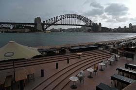 Sydney set to reopen on Monday after months in lockdown