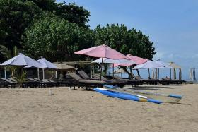 Bali reopens but no international flights, no foreign tourists