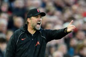 Liverpool manager Juergen Klopp is also concerned about questionable human rights records of the Saudi Arabian regime behind the Newcastle United takeover.