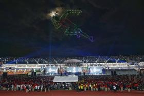 Vietnam SEA Games slated for next May