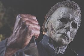 Halloween Kills slays with strong $68m debut, The Last Duel bombs