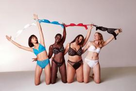 Lingerie, sleepwear to get comfy in this month