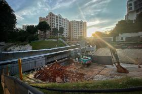 New underpass to link future developments in Hillview estate