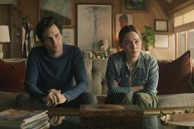 TV review: You Season 3