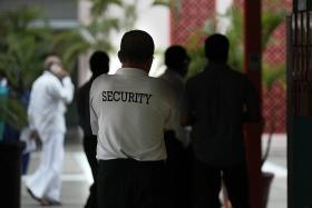 Security firm fined $34k for making staff work 20-hour days