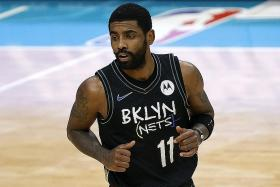 Silver: I hope Irving gets vaccinated