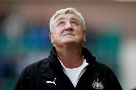 Steve Bruce had just reached a milestone - his 1,000th match as a manager - in Sunday's 3-2 defeat by Tottenham Hotspur.