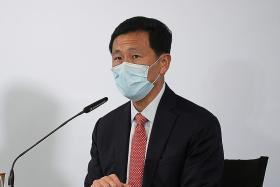 3 positives and 3 negatives in Covid fight: Ong Ye Kung