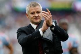 Manchester United manager Ole Gunnar Solskjaer says he has been an admirer of Liverpool's frontline for some time.