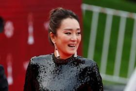 Gong Li, who married Singaporean tycoon Ooi Hoe Seong in 1996, was granted Singapore citizenship in 2008.