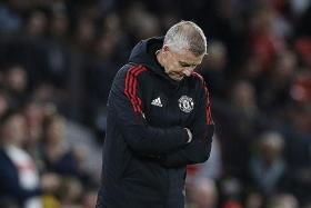 United must break from the past: Neil Humphreys