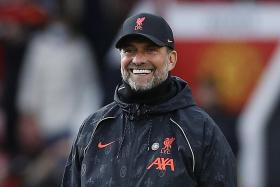 Klopp says 5-0 win is 'insane', Ole's future in serious doubt
