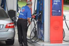 The latest round of pump price increases is fuelled by higher prices of crude oil and refined products, on the back of rising global demand.