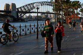 Australians have been unable to travel overseas for more than 18 months without a government waiver.