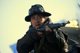Movie Review: Railroad Tigers
