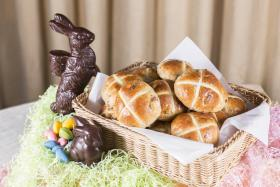 Have a sweet time this Easter