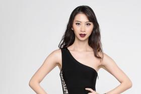TNP New Face 2017: Jenn Wei