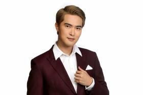 Star Style: Lee Teng