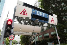 ERP rates to increase at some locations