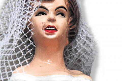 Nasty Divorce: Husband paid wife's lover to take intimate