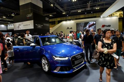Car Companies Revving Up For Cny Buys Latest Singapore News The