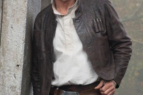Han Solo jacket up for auction, Latest Movies News - The New