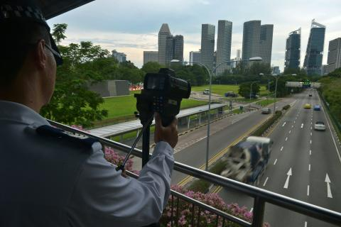 New cameras work well in bad light, Latest Singapore News - The New