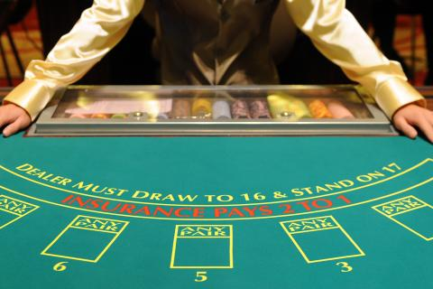 More Singaporeans seek help for gambling even as casino levies drop, Latest  Singapore News - The New Paper