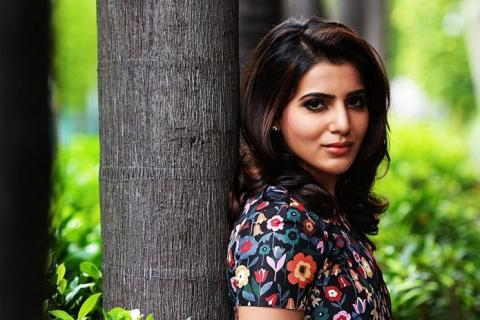 Indian Actress Samantha Ruth Prabhu Done With Cliche Roles Latest