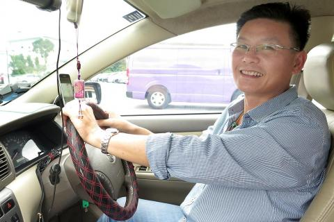 Confessions Of A Grab Driver Latest Singapore News The New Paper