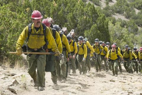 Movie Review: Only The Brave is a worthy celebration of heroes