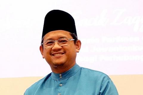 Muis approval mandatory for any new Islamic religious