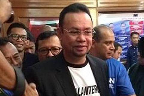Umno leader arrested during raid on karaoke centre in KL