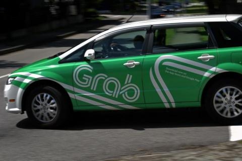 Grab ride turns nightmare for girl, 10, Latest Singapore News - The