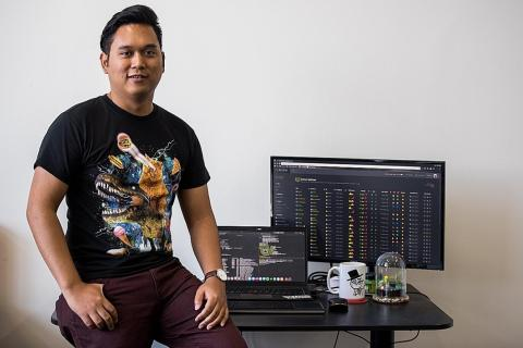 Confessions of a hacker, Latest Singapore News - The New Paper