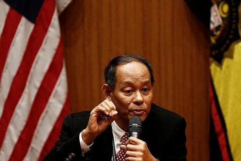 Malaysia's anti-graft agency says it won't meet Jho Low in Dubai