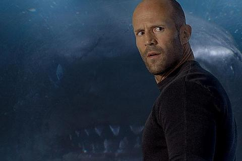 Movie review: The Meg has Jaw-dropping levels of stupidity