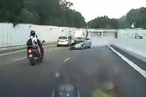 AYE accident: Couple get $530,000 settlement, Latest