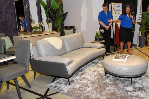 Get Your Dream Home With Courts New Furniture Collection Latest